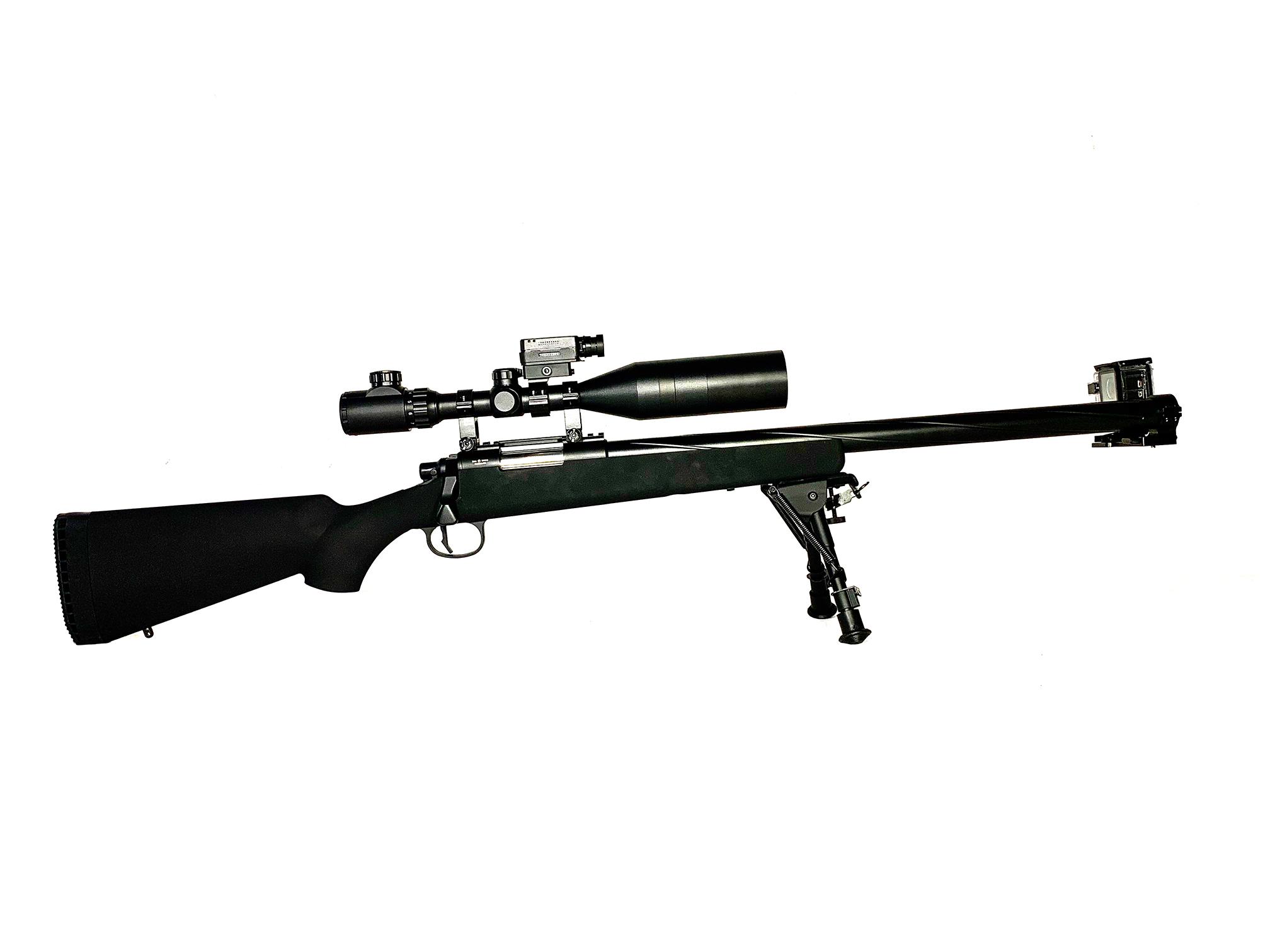 Novritsch SSG10 - A1